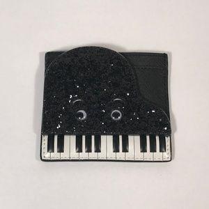 Kate Spade Piano Wallet / Card Holder